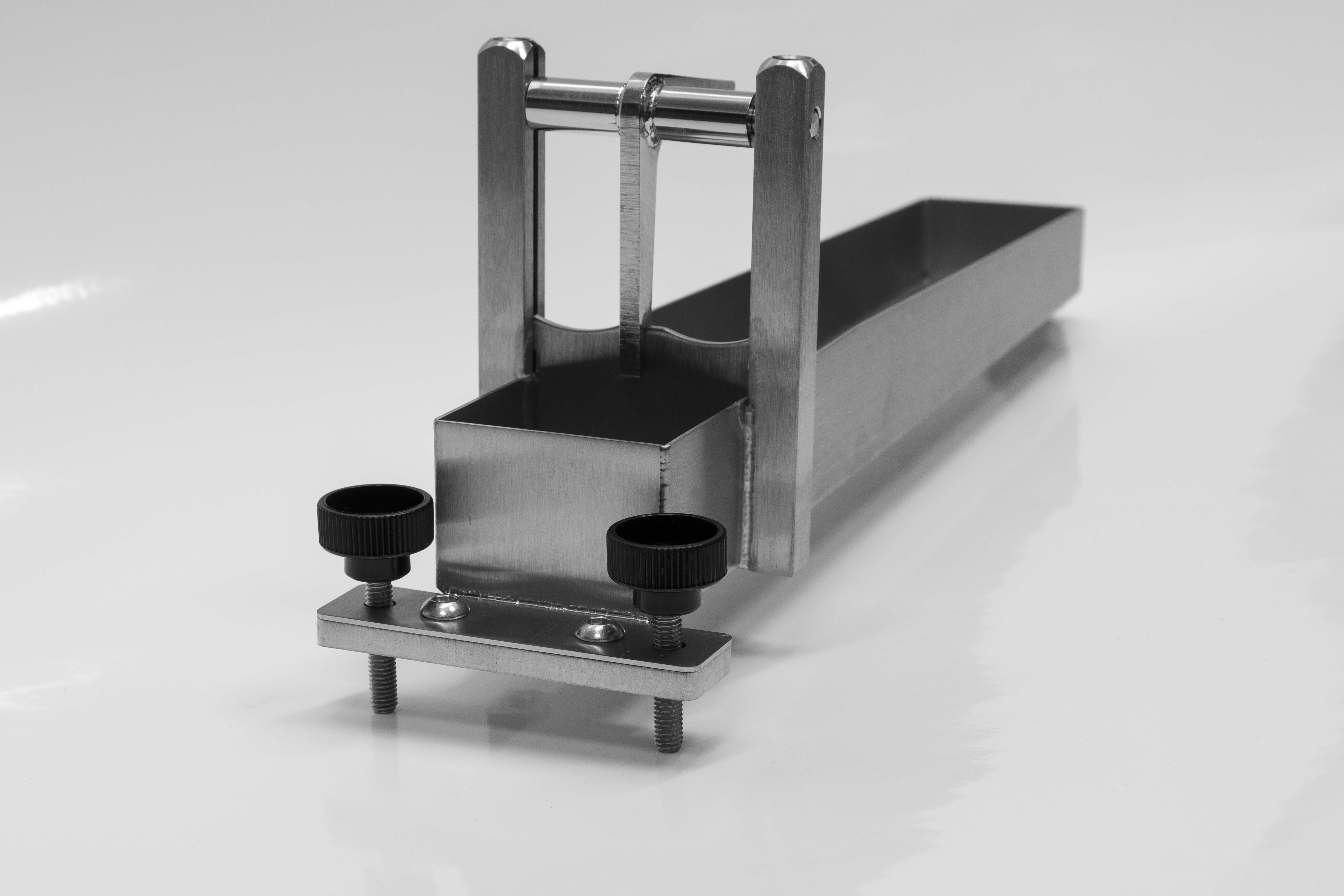 Bostwick Viskosimeter 30cm Ausführung